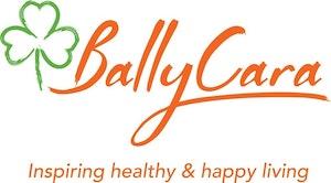 BallyCara logo