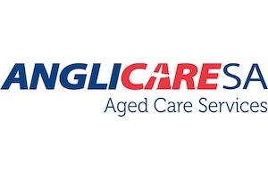 AnglicareSA Home Care Services logo