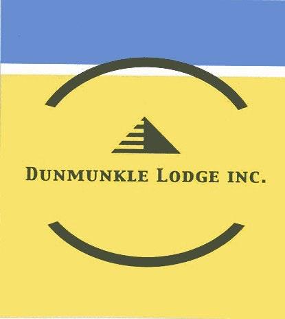 Dunmunkle Lodge Hostel logo