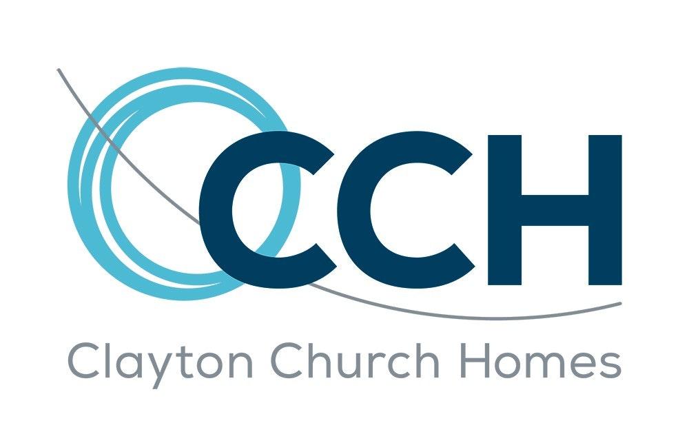 Clayton Church Homes Percival Street ILUs logo