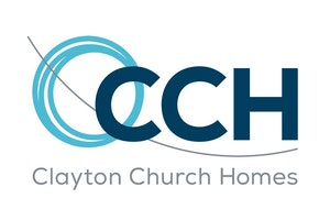 Clayton Church Homes Percival Street ILUs logo