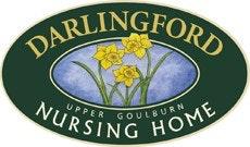 Darlingford Upper Goulburn Nursing Home logo