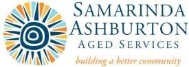 Samarinda Ashburton Aged Services logo