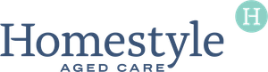 Homestyle Aged Care Services logo