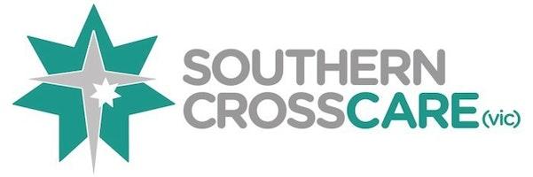 Southern Cross Care (VIC) logo