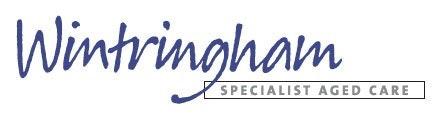 Ron Conn Nursing Home logo