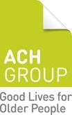 ACH Group Health & Wellbeing Services West logo