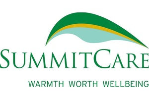 SummitCare Wallsend logo
