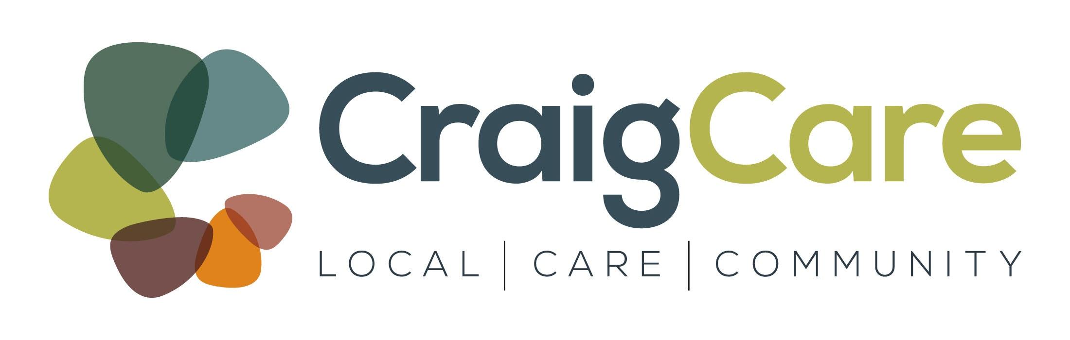 CraigCare Albany logo