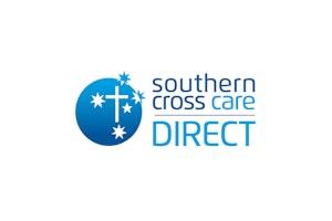 Southern Cross Care Direct - West Moreton logo
