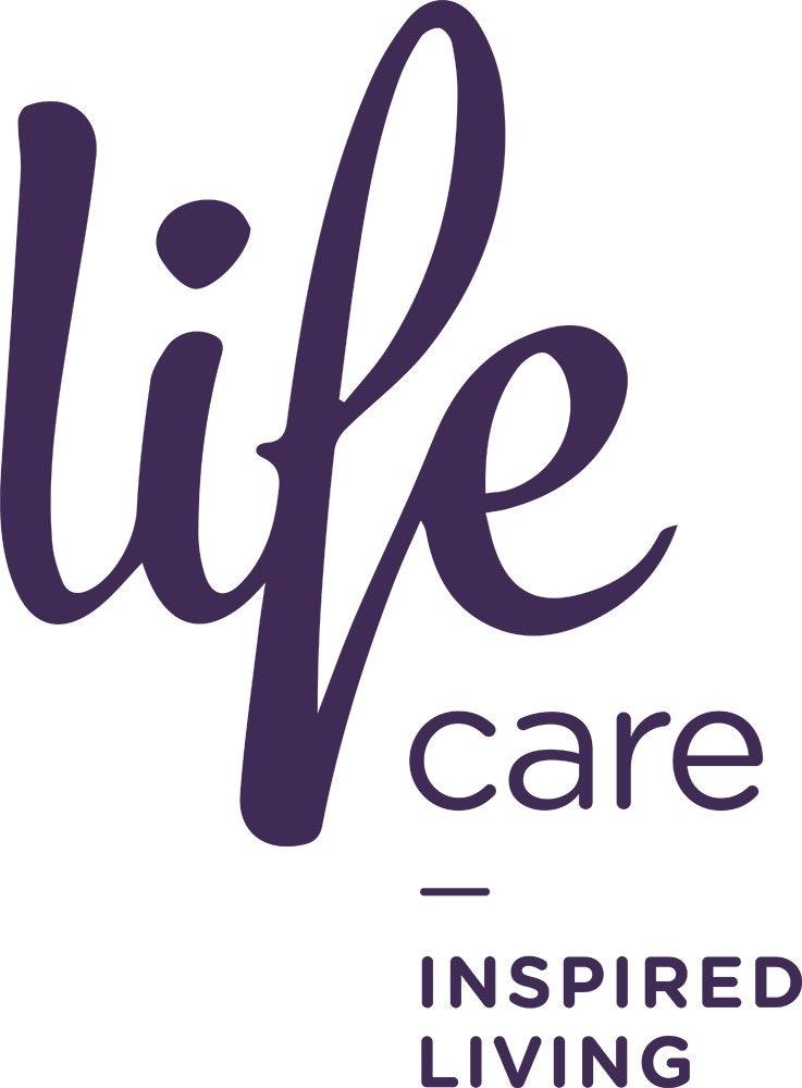 Life Care Norman House logo