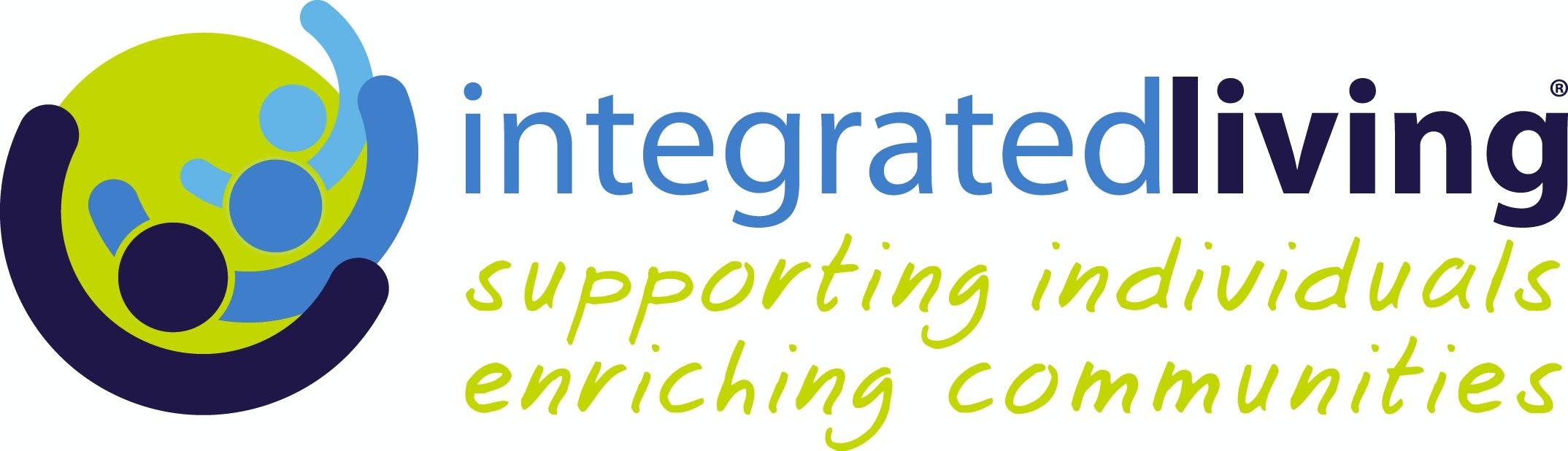 integratedliving Northern Territory logo