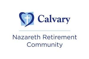 Calvary Nazareth Village logo
