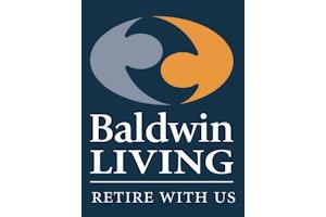 Baldwin Living Spring Gardens logo