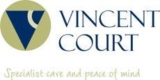 Vincent Court logo