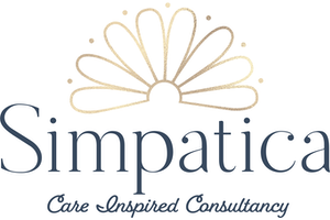 Simpatica - Care Inspired Consultancy logo