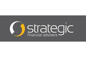 Strategic Financial Planning & Insurance logo