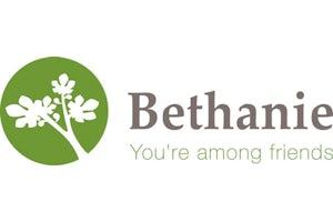 Bethanie Fields Retirement Village logo