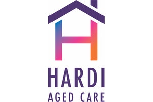Wyoming Aged Care logo