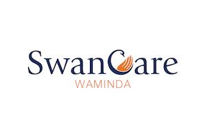 SwanCare Waminda logo