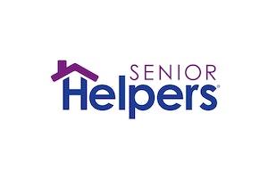 Senior Helpers Alzheimer's & Dementia Care logo