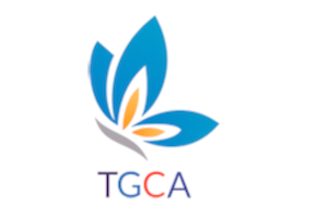 The Good Companion Australia (TGCA Care) logo