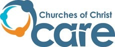 Churches of Christ Care Arcadia Apartments logo