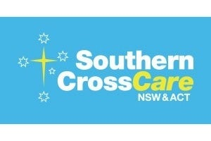 Southern Cross Care Ozanam Residential Aged Care logo
