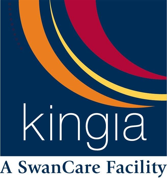 SwanCare Kingia logo