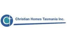 Christian Homes Tasmania Home Care Services logo