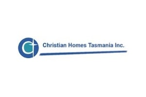 Christian Homes Tasmania Home Care Services logo
