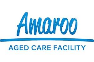Amaroo Aged Care Facility logo