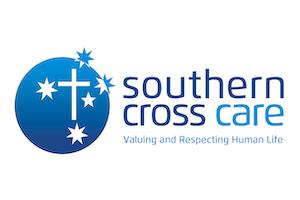 Southern Cross Care Qld logo