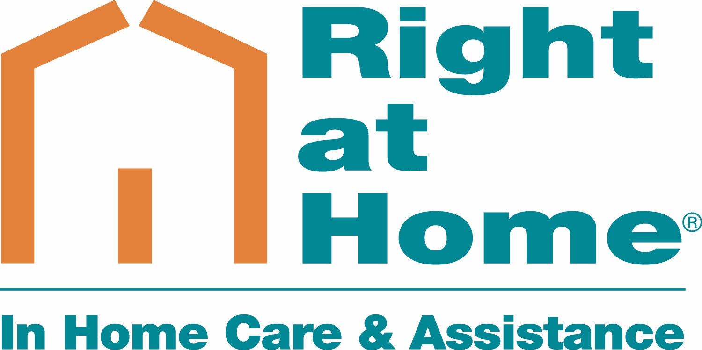 Right at Home Darling Downs logo