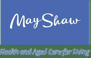May Shaw logo
