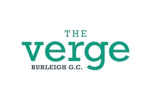 The Verge at Burleigh G.C. logo