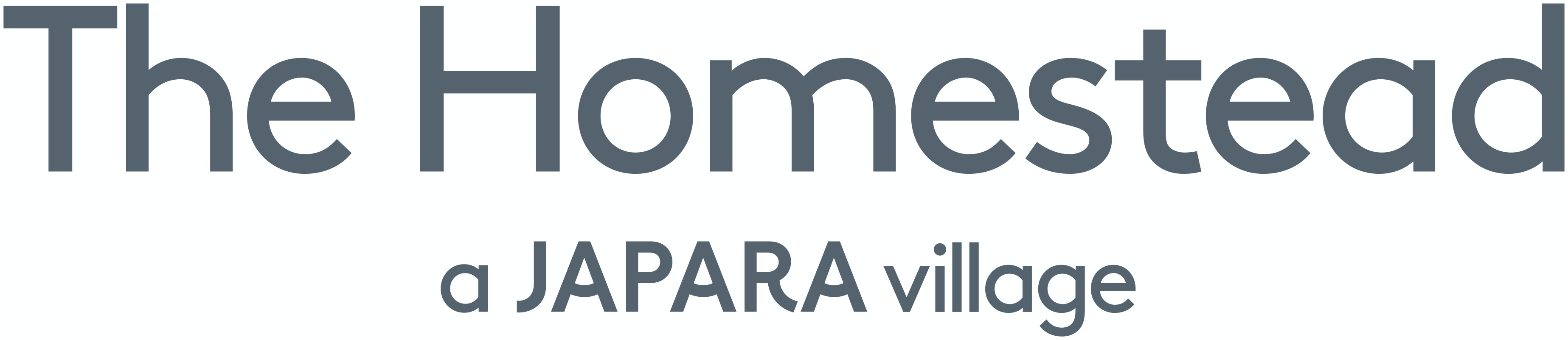 The Homestead Serviced Apartments logo