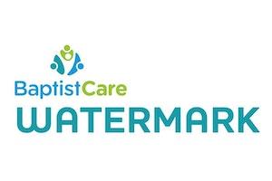 BaptistCare Watermark logo
