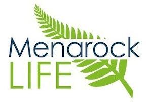 Menarock Life logo