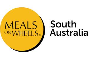 Meals on Wheels (SA) logo