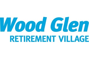 Wood Glen Retirement Village logo