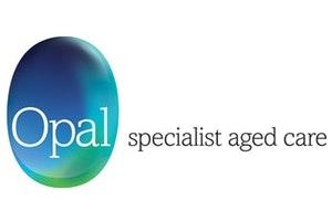 Opal Springwood logo