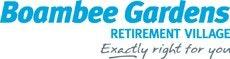 Boambee Gardens Retirement Village logo