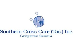 Southern Cross Care Guilford Young Grove logo