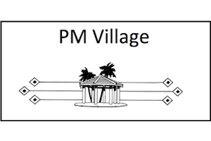 PM Village logo
