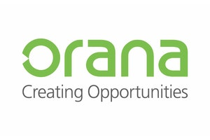 Orana Aged Care at Home logo