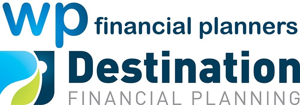 WP Financial Planners & Destination Financial Planning logo