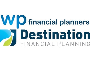 WP Financial Planners & Destination Financial Planning logo