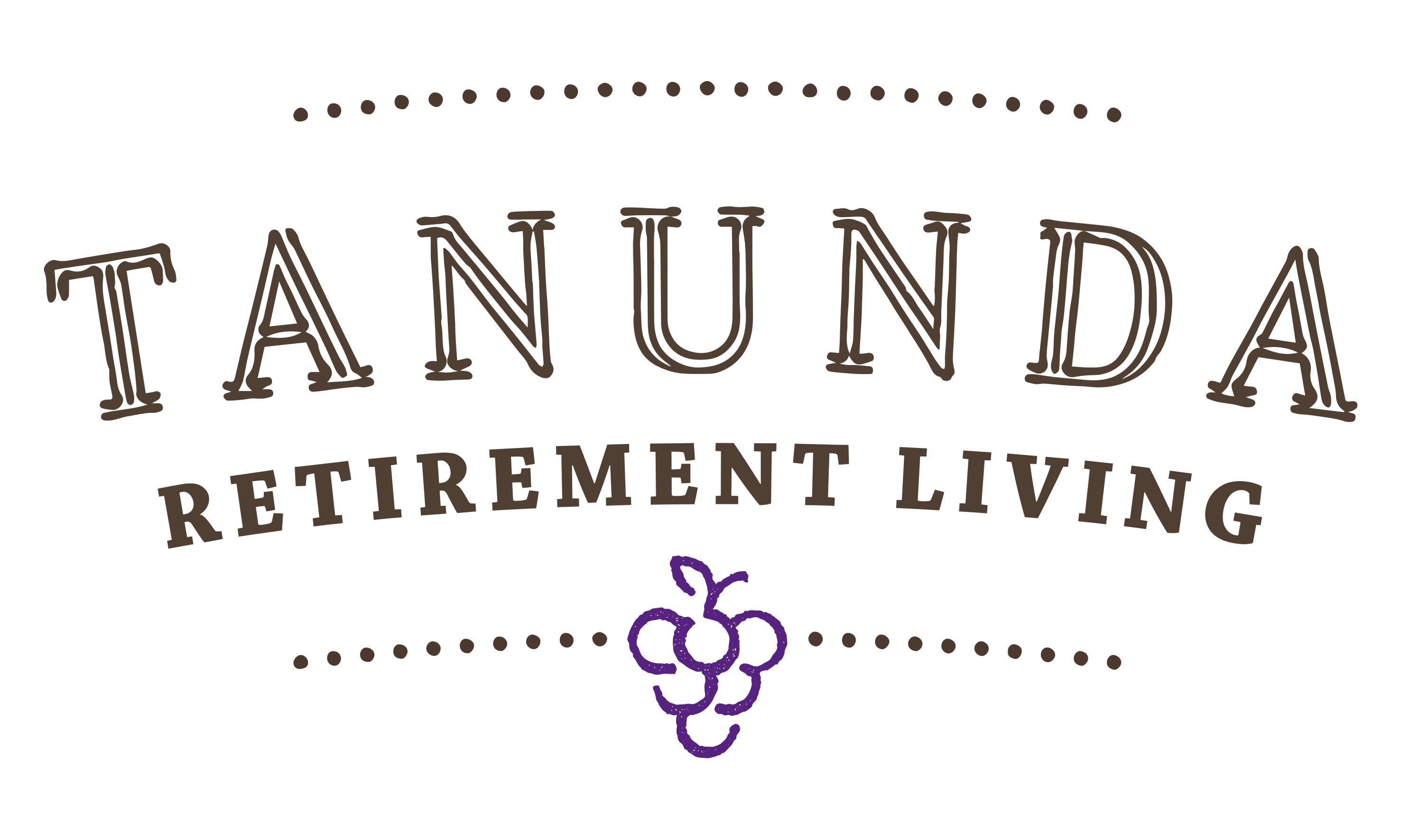 Tanunda Retirement Living logo