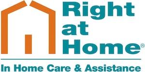 Right at Home Australia logo